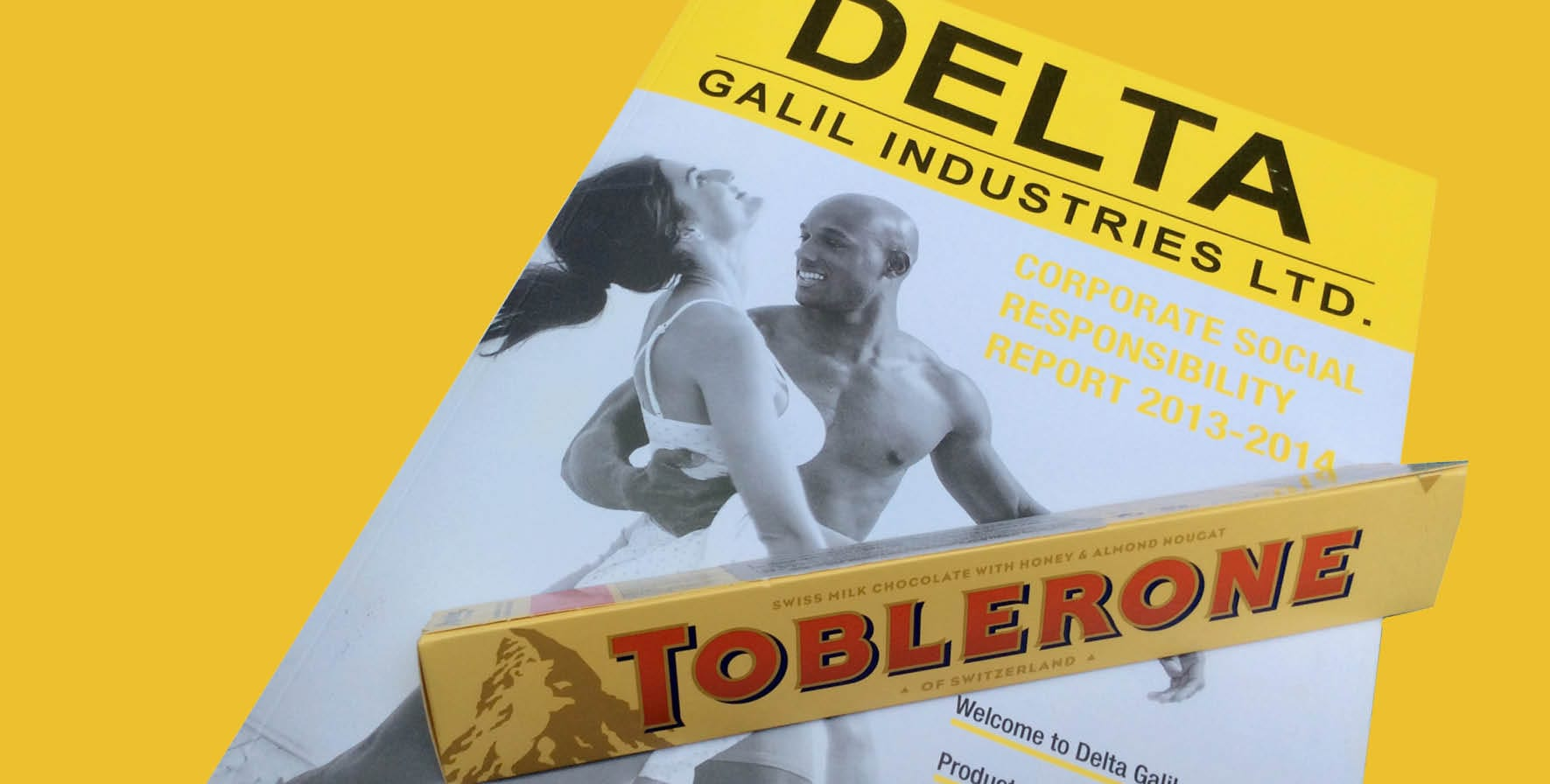 Delta CSR- Cover Plus Tobleron