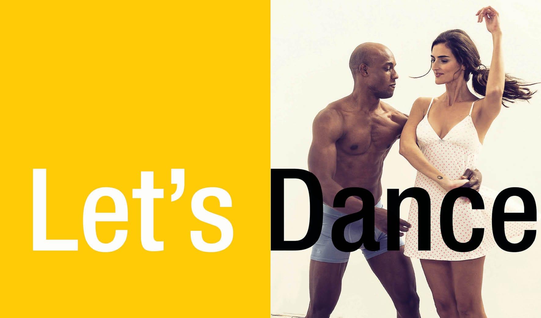 Delta CSR- Let's Dance