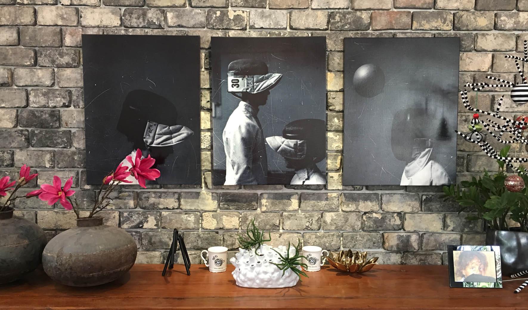 תמונות אומנות עם הכוסות