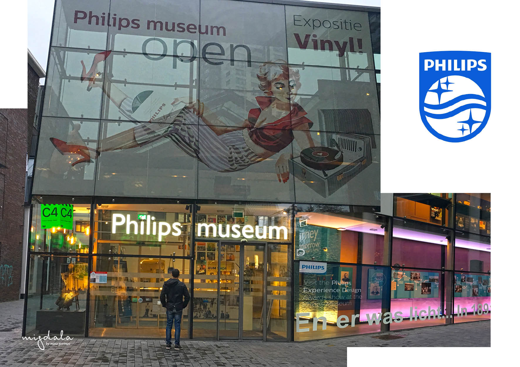 Philips museum, Eindhohven