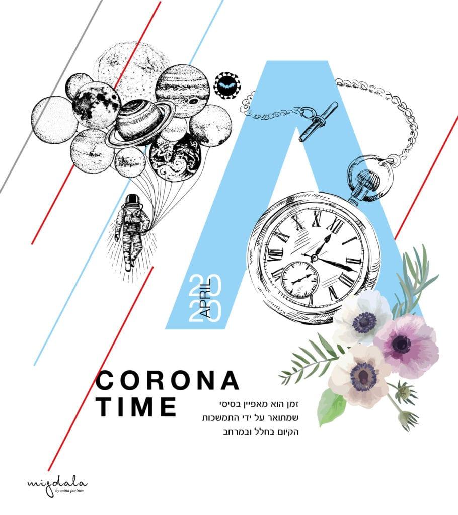 CoronaTime260420Migdala2