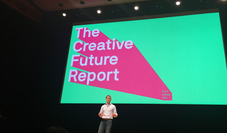 העתיד היצירתי – מה אנשי קריאייטיב חושבים?
