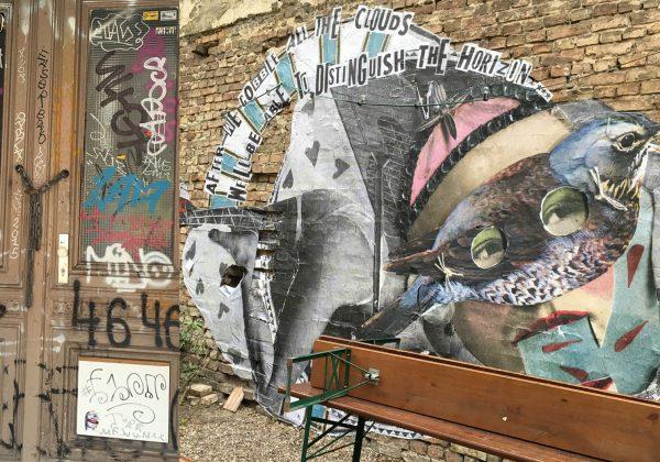 סופש בברלין – בעקבות אליס בארץ הפלאות