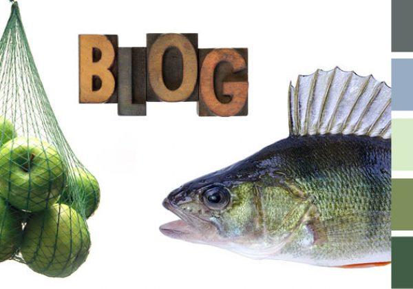 תפוח, דג ובלוג – ברכות ובלוג לשנה החדשה
